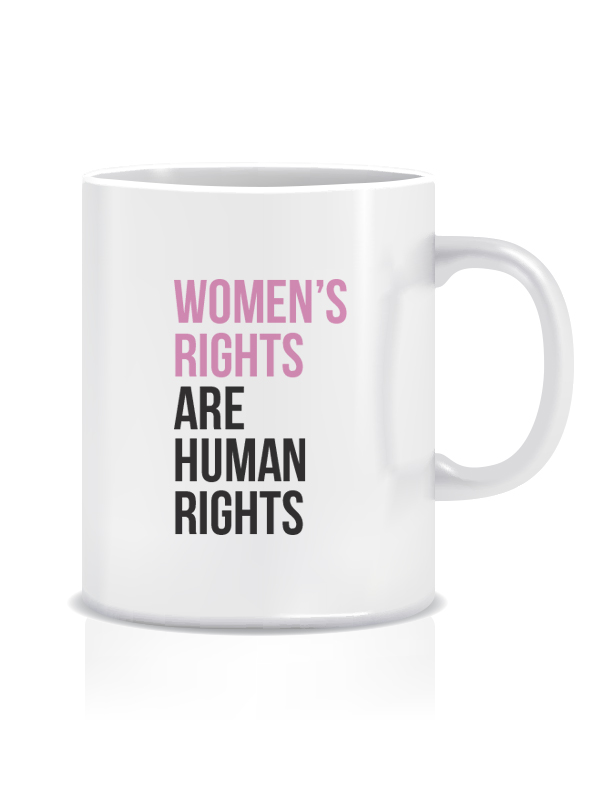 Women rights = Basic rights