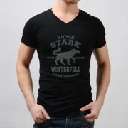 Game of Throne House Of Stark Men T-Shirt